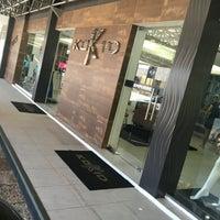 Photo taken at Kokid fabrica by Thallyson S. on 5/28/2016