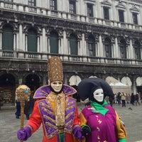 Photo prise au Carnevale di Venezia par Carlo M. le2/12/2013