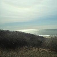 Снимок сделан в Montauk, NY пользователем Carlo M. 3/17/2013