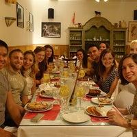 Photo taken at Espana Tapas Wine Bar by Carlo M. on 7/11/2014
