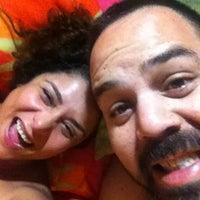Photo taken at Villa Corona del Mar by Itzir on 8/13/2013