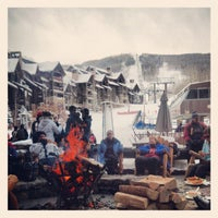 Photo taken at The Ritz-Carlton, Bachelor Gulch by Jim S. on 12/26/2012