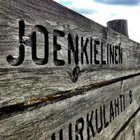 Photo taken at Joenkielinen by Ivo M. on 7/12/2013