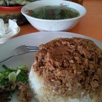 Photo taken at Restaurant Sunda Kelapa by dEO roni on 10/26/2014