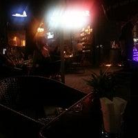 Photo taken at Red Wine Bar by Kukhwa K. on 8/22/2014