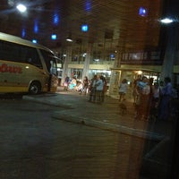 Photo taken at Terminal de Buses Osorno by Marcela on 2/5/2013