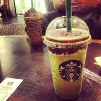 Photo taken at Starbucks by Yim on 5/21/2013