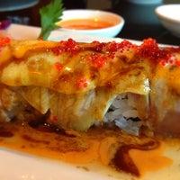 Photo taken at Koto Japanese Steakhouse by Uyen L. on 9/18/2012