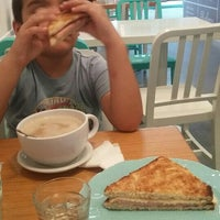 Photo taken at PIT DELI by Barbara F. on 12/22/2015