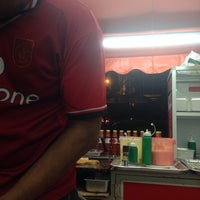 Photo taken at KK Mart Supermarket by Amin I. on 6/4/2014