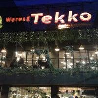 Photo taken at Warung Tekko by Tyra N. on 12/3/2012