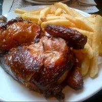 Photo taken at Villa Chicken & Grill by Roy C. on 10/7/2012