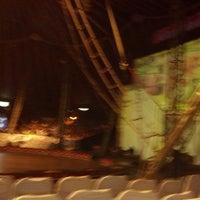 Photo taken at Lapangan Samber by Agus S. on 1/31/2014