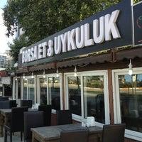 Photo taken at Borsa Uykuluk by Mustafa Ş. on 7/20/2013