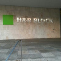 Photo taken at H&R Block Corporate Headquarters by Robert L. on 11/29/2013