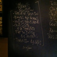 Photo prise au Café des Spores par Mark P. le11/6/2012