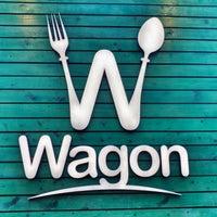 Photo taken at Wagon Western Bar by Alper on 12/25/2016