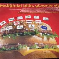 Photo taken at McDonald's by ZeK-oNe B. on 12/1/2013