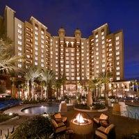 Photo taken at Wyndham Grand Orlando Resort-Bonnet Creek by Wyndham Grand Orlando Resort Bonnet Creek on 12/25/2013