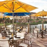 Photo taken at Wyndham Grand Orlando Resort-Bonnet Creek by Wyndham Grand Orlando Resort Bonnet Creek on 12/21/2013