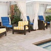 Photo taken at Wyndham Grand Orlando Resort-Bonnet Creek by Wyndham Grand Orlando Resort Bonnet Creek on 3/12/2014