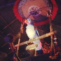 Photo taken at Walt Disney's Enchanted Tiki Room by Kory A. on 5/30/2013