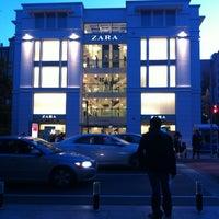 11/12/2012 tarihinde Savaşziyaretçi tarafından Zara'de çekilen fotoğraf
