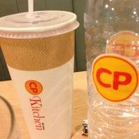 Photo taken at CP Kitchen by Air K. on 7/20/2013