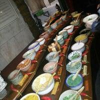 Das Foto wurde bei Tantra Restaurante von Camila M. am 5/15/2013 aufgenommen