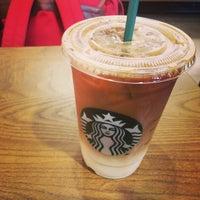 Photo taken at Starbucks by Nammi S. on 3/7/2013