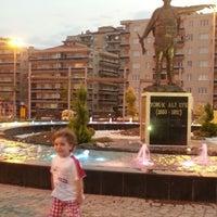 Photo taken at Yörük Ali Efe Parkı by Cüneyt T. on 7/17/2013