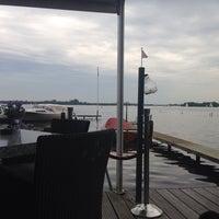 Photo taken at Veilige Haven by Richard K. on 5/21/2014
