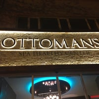 Photo taken at Ottomans Spa by Tafi on 12/7/2012