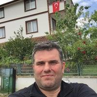 Photo taken at Gülpınar by Ali on 5/7/2016