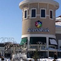 1/10/2013 tarihinde MeLaNKoLi Aykut A.ziyaretçi tarafından ArenaPark'de çekilen fotoğraf