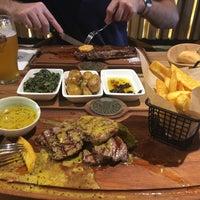 8/1/2018 tarihinde Ayse Nur G.ziyaretçi tarafından Bonfilet Steak House & Kasap'de çekilen fotoğraf