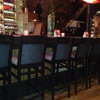 Photo taken at Thandi's Restaurant by Owen H. on 10/23/2013