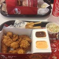 Photo taken at KFC by Али Папа on 6/14/2013