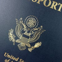 Photo taken at Miami Passport Agency by Света Т. on 2/27/2014