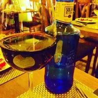 Photo taken at Citron Bar & Restaurant by René Vitor A. on 3/28/2016