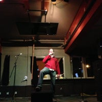 Photo taken at Finley's Irish Bar & Grill by Bryce R. on 2/28/2013