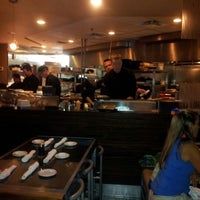 Photo taken at Dragonfly Sushi & Sake Co by Sara on 10/7/2012