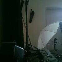 Photo taken at Vstudio by vishal k. on 7/22/2013