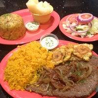 Photo taken at Rice & Beans Cocina Latina by DJ Bash on 3/8/2013