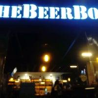 3/26/2017에 Gustavo P.님이 The Beer Box에서 찍은 사진