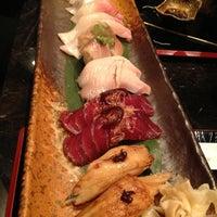 Photo taken at Inakaya by Richard J. on 1/25/2013