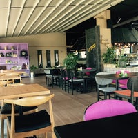 2/23/2015 tarihinde Volkan K.ziyaretçi tarafından La Mess Cafe Restaurant'de çekilen fotoğraf