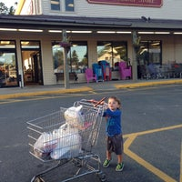 Photo taken at Charlie Johns Grocery by Seth C. B. on 9/24/2015