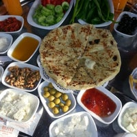 Foto tirada no(a) Çakırlar Köy Kahvaltısı por ÇAĞLAR®⚜ em 1/3/2013