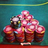 Photo taken at Parx Casino by Bryan on 2/12/2013